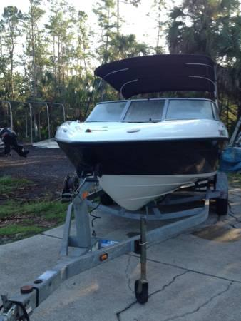 2005 yamaha jet boat 2005 boat in bunnell fl for Yamaha jet boat reliability