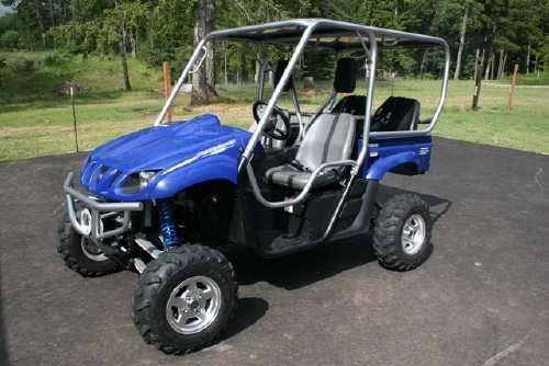 2005 yamaha rhino 660 sport edition for sale in happy valley oregon classified. Black Bedroom Furniture Sets. Home Design Ideas