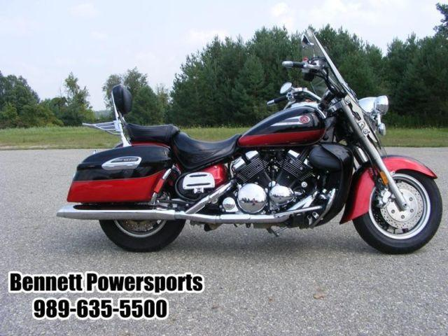 2005 Yamaha Royal Star Tour Deluxe M419P