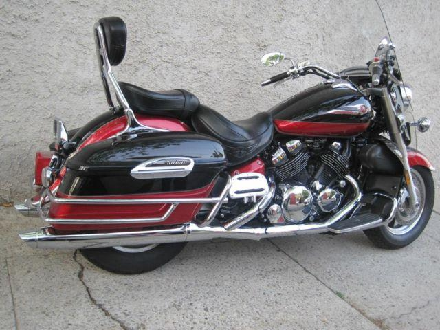 2005 yamaha royal star tour deluxe or will trade for honda for Yamaha royal star parts