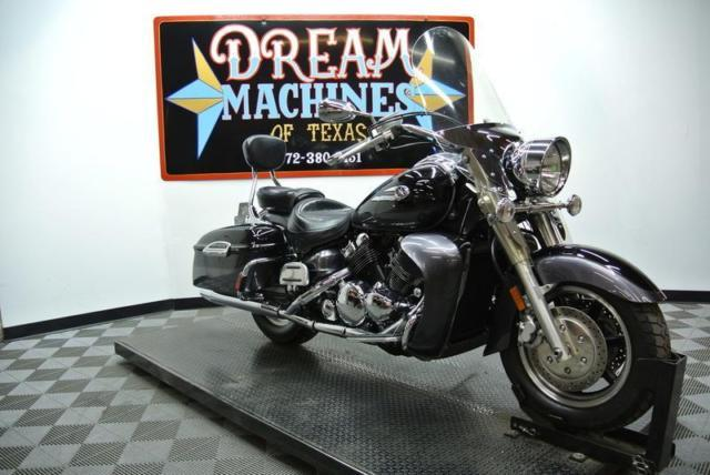 2005 yamaha royal star tour deluxe xvz13ctt for sale in