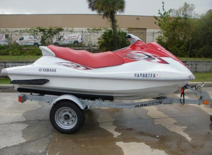 2005 yamaha vx sport we finance 2005 boat in longwood