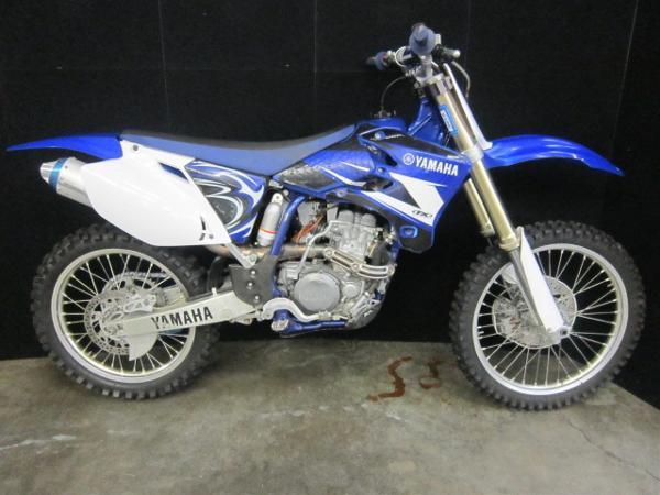 2005 yamaha yz250f for sale in portland oregon classified for Yamaha yz250f for sale