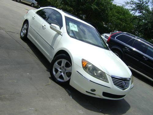 2005 acura rl sh awd nav leather shades sunroof 1 owner. Black Bedroom Furniture Sets. Home Design Ideas