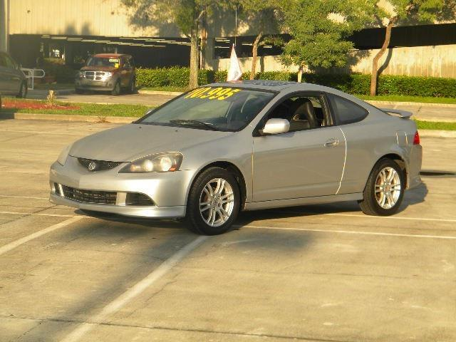 2005 acura rsx for sale in margate florida classified. Black Bedroom Furniture Sets. Home Design Ideas