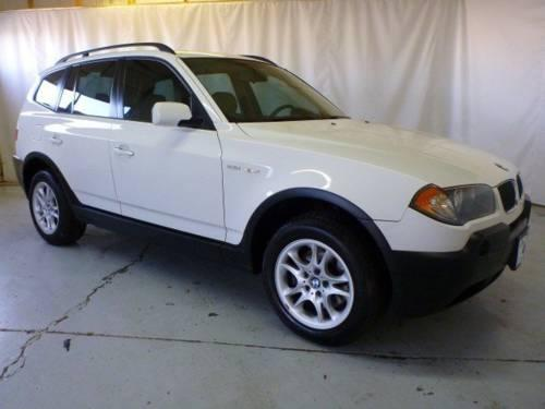 2005 bmw x3 sport utility for sale in colona colorado classified. Black Bedroom Furniture Sets. Home Design Ideas