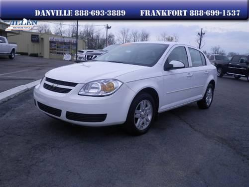 2005 chevrolet cobalt sedan ls for sale in danville. Black Bedroom Furniture Sets. Home Design Ideas