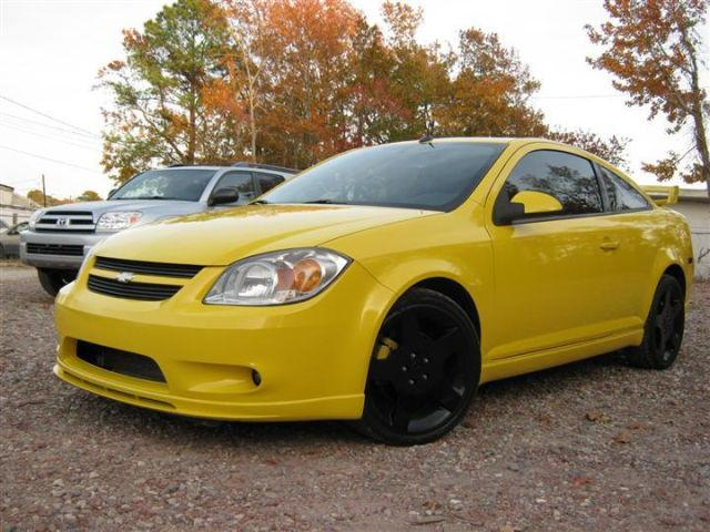 2005 chevrolet cobalt ss for sale in virginia beach. Black Bedroom Furniture Sets. Home Design Ideas