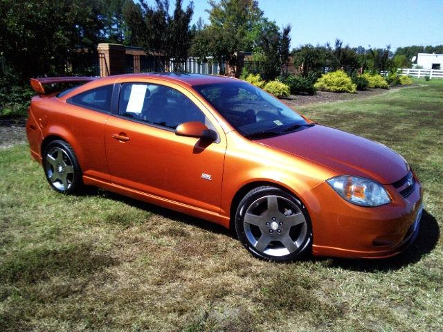 2005 chevrolet cobalt ss supercharged for sale in. Black Bedroom Furniture Sets. Home Design Ideas
