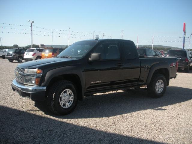 2005 chevrolet colorado z85 for sale in roland oklahoma classified. Black Bedroom Furniture Sets. Home Design Ideas