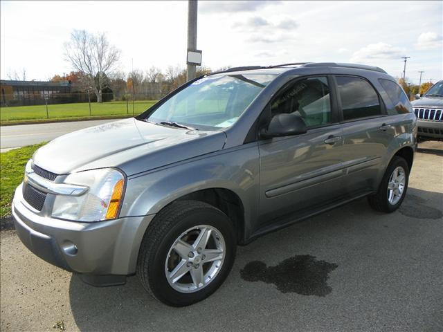 2005 chevrolet equinox lt for sale in jackson michigan classified. Black Bedroom Furniture Sets. Home Design Ideas