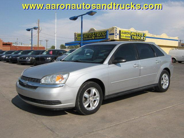 2005 chevrolet malibu maxx ls for sale in tucson arizona classified americ. Cars Review. Best American Auto & Cars Review