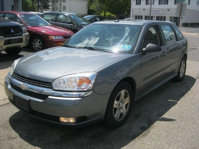 2005 chevrolet malibu maxx lt for sale in clifton new. Black Bedroom Furniture Sets. Home Design Ideas