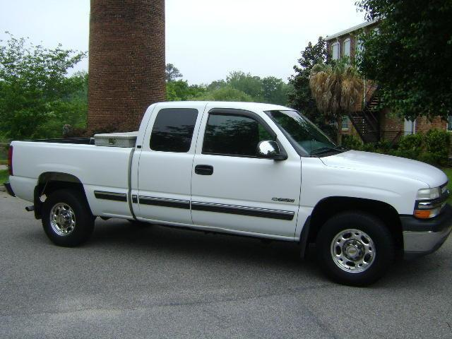 2005 Chevrolet Silverado 1500 Ls For Sale In Edgefield
