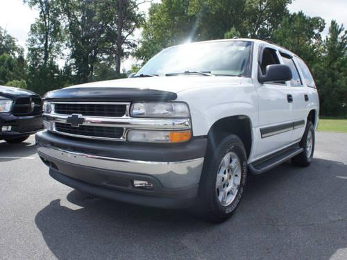 2005 chevrolet tahoe suv z71 for sale in buffalo lake north carolina classified. Black Bedroom Furniture Sets. Home Design Ideas