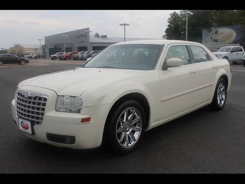2005 chrysler 300 sedan 4dr sdn 300 touring for sale in mount pleasant. Cars Review. Best American Auto & Cars Review
