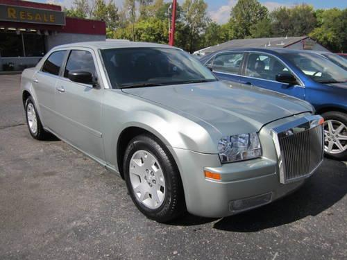 2005 chrysler 300 sedan touring for sale in darbydale ohio classified. Cars Review. Best American Auto & Cars Review
