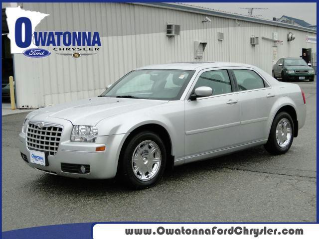 2005 chrysler 300 touring for sale in owatonna minnesota classified. Cars Review. Best American Auto & Cars Review