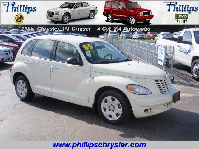 2005 Chrysler PT Cruiser for Sale in Ocala, Florida Classified ...