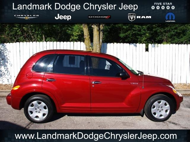 2005 Chrysler PT Cruiser for Sale in Independence, Missouri Classified ...