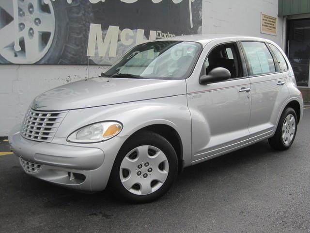 2005 chrysler pt cruiser base for sale in zanesville ohio. Black Bedroom Furniture Sets. Home Design Ideas