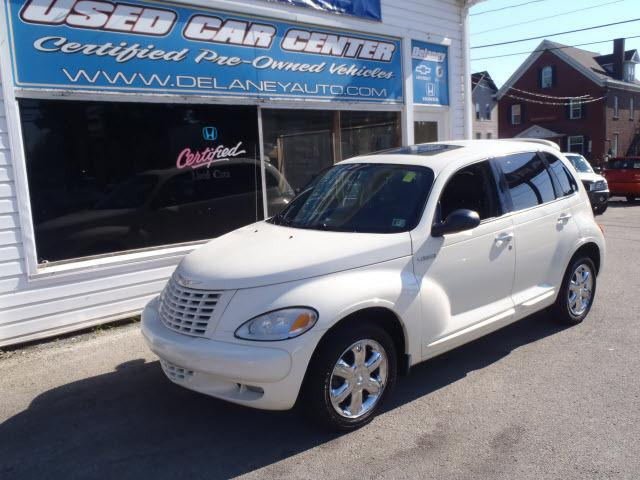 2005 Chrysler PT Cruiser Limited for Sale in Indiana, Pennsylvania ...