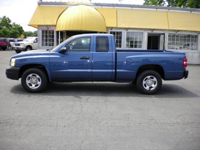 2005 Dodge Dakota St For Sale In Yuba City California