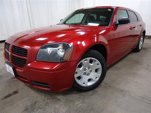 2005 Dodge Magnum SE for Sale in Fairmont, Minnesota Classified ...