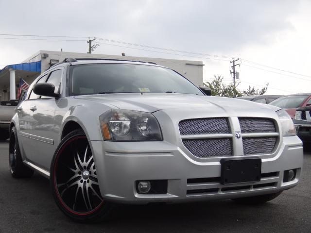 2005 Dodge Magnum SE for Sale in Fredericksburg, Virginia Classified ...