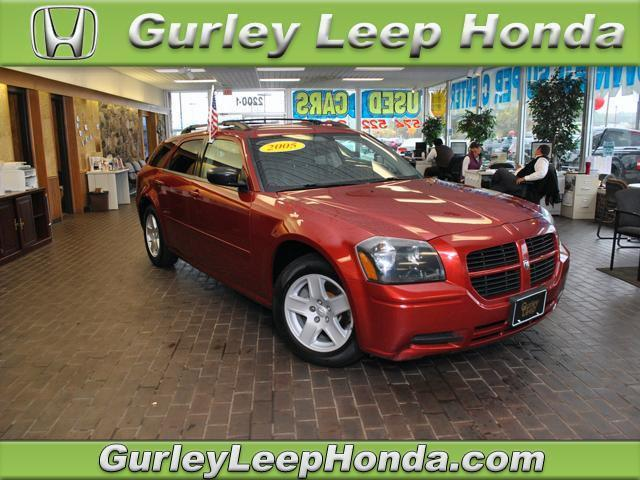 2005 Dodge Magnum SE for Sale in Elkhart, Indiana Classified ...