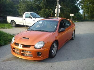 2005 dodge neon srt 4 for sale in richmond kentucky. Black Bedroom Furniture Sets. Home Design Ideas