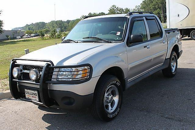 2005 ford explorer sport trac for sale in ozark alabama classified. Cars Review. Best American Auto & Cars Review