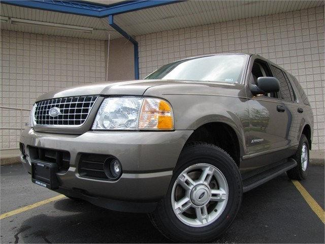 2005 ford explorer xlt for sale in nixa missouri classified. Black Bedroom Furniture Sets. Home Design Ideas