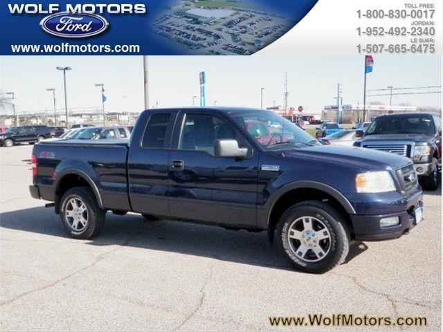 2005 ford f150 fx4 for sale in jordan minnesota classified. Cars Review. Best American Auto & Cars Review