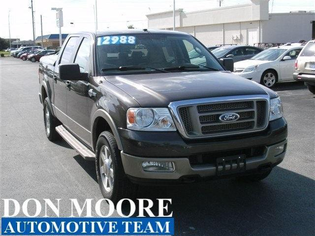 2005 ford f150 king ranch for sale in owensboro kentucky classified. Cars Review. Best American Auto & Cars Review