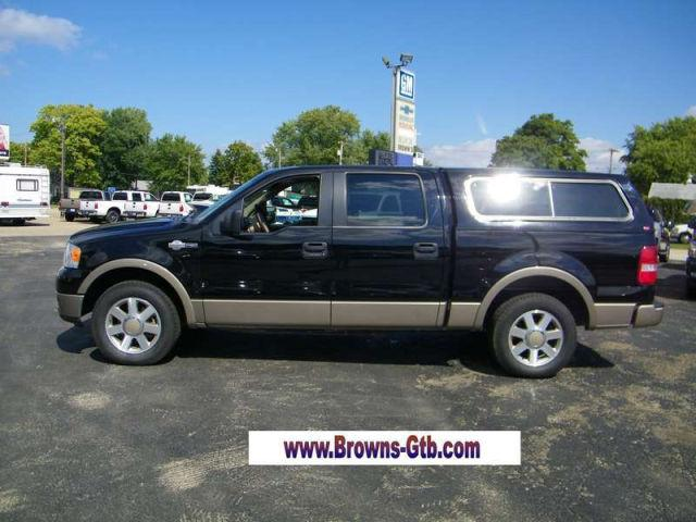 2005 ford f150 king ranch supercrew for sale in guttenberg iowa classified. Black Bedroom Furniture Sets. Home Design Ideas