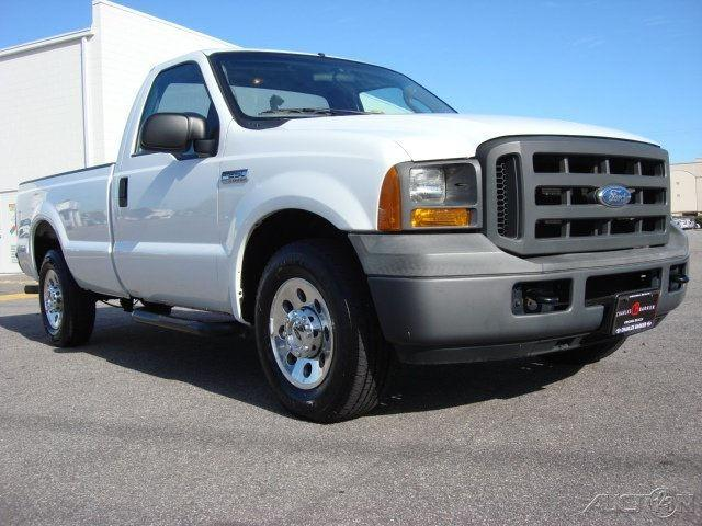 2005 ford f250 xl for sale in virginia beach virginia classified. Black Bedroom Furniture Sets. Home Design Ideas