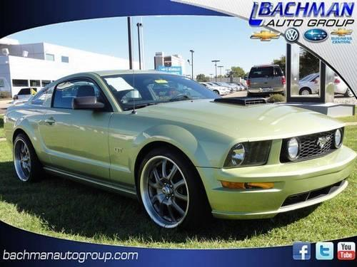 2005 ford mustang 2dr car gt premium for sale in louisville kentucky classified. Black Bedroom Furniture Sets. Home Design Ideas