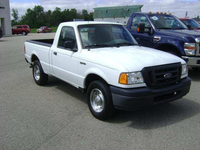 2005 ford ranger xlt for sale in montpelier ohio for Maxton motors of montpelier