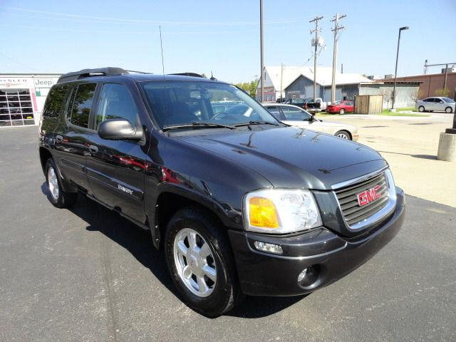 Gmc Envoy Related Images Start 200
