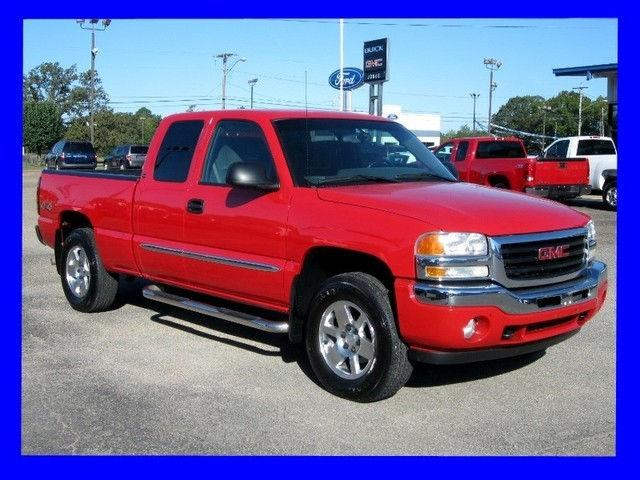 2005 gmc sierra 1500 sle for sale in savannah tennessee classified. Black Bedroom Furniture Sets. Home Design Ideas