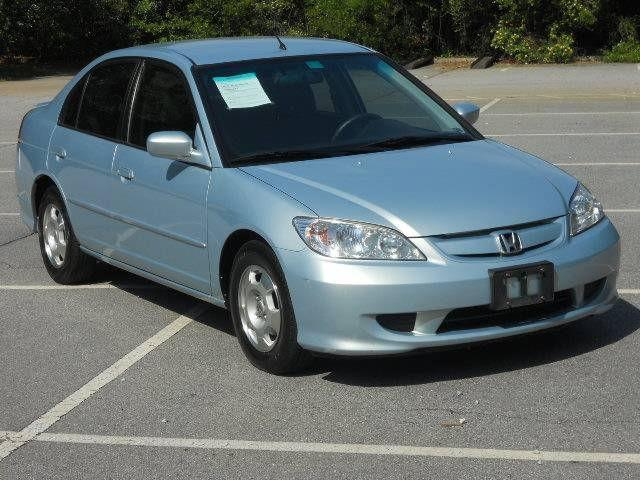 2005 Honda Civic Hybrid for Sale in Atlanta, Georgia Classified ...