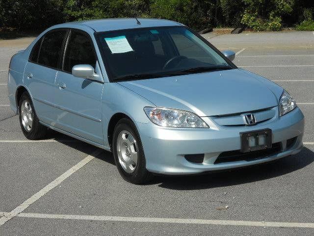 2005 Honda Civic Hybrid for Sale in Atlanta, Georgia Classified ...