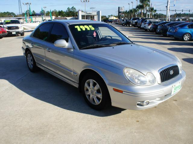 2005 hyundai sonata gl for sale in yulee florida classified. Black Bedroom Furniture Sets. Home Design Ideas