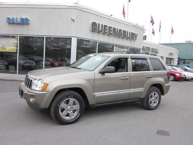 2005 jeep grand cherokee limited for sale in queensbury new york classified. Black Bedroom Furniture Sets. Home Design Ideas