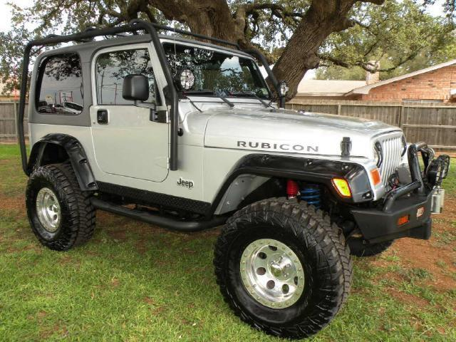 2005 jeep wrangler rubicon for sale in belton texas classified. Black Bedroom Furniture Sets. Home Design Ideas