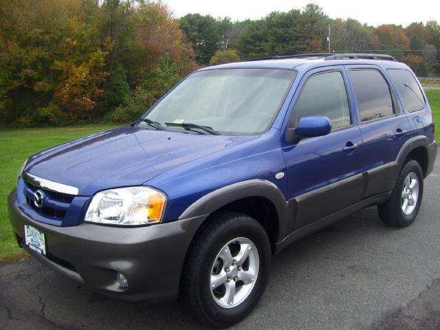 2005 mazda tribute s for sale in madison virginia. Black Bedroom Furniture Sets. Home Design Ideas