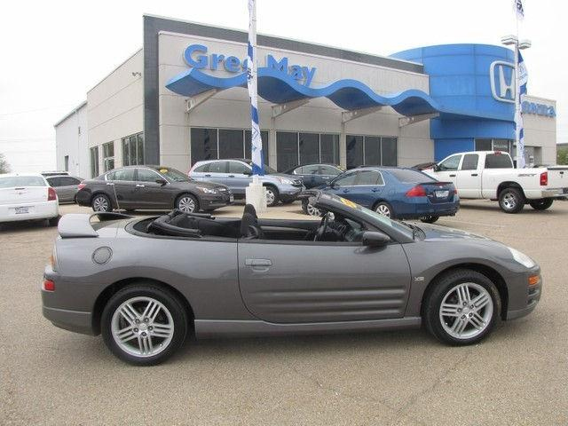 2005 mitsubishi eclipse spyder gt for sale in waco texas classified. Black Bedroom Furniture Sets. Home Design Ideas