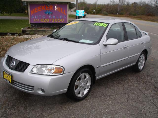 2005 nissan sentra 1 8 related infomation specifications weili automotive network. Black Bedroom Furniture Sets. Home Design Ideas