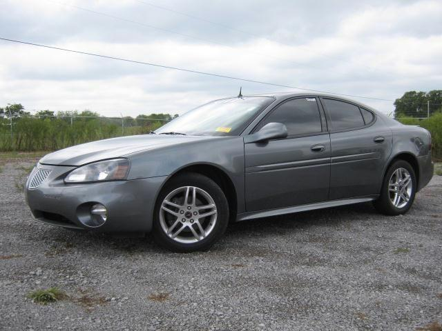 2005 pontiac grand prix gtp for sale in shelbyville tennessee. Black Bedroom Furniture Sets. Home Design Ideas